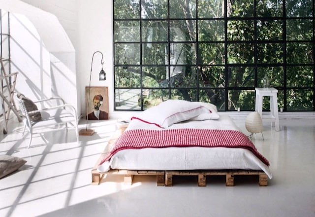 Don T Throw Them Away Creative Wood Pallet Ideas You Can Create At Home