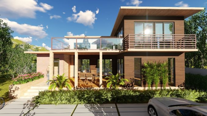 Rest House Design