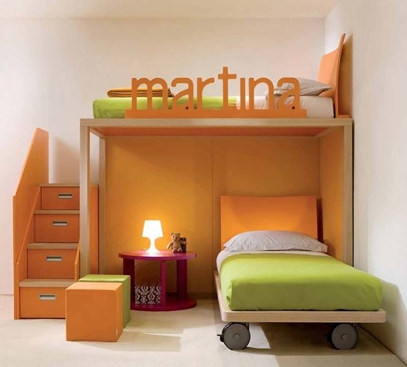 Interesting Ideas To Create Cool Bedrooms Cool House Concepts