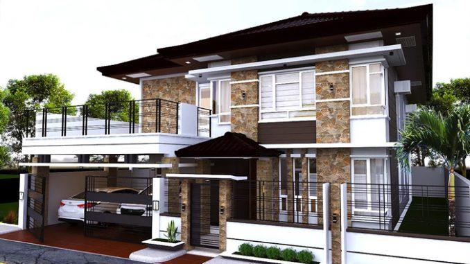 Contemporary House Concept